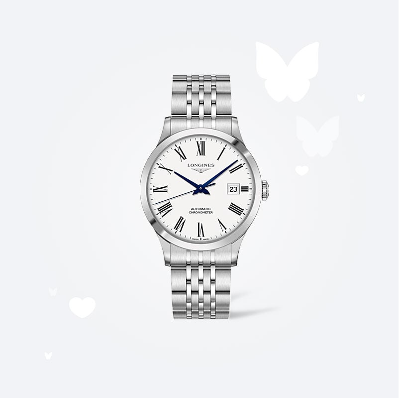 La Grande Classique de Longines - Men's Watch