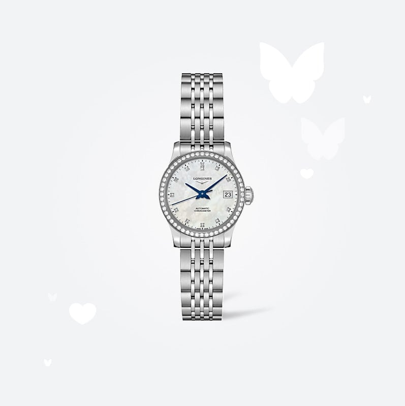 Record Collection - Women's Watch
