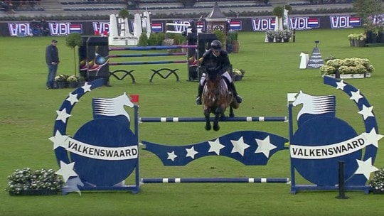 Longines Global Champions Tour Grand Prix of Valkenswaard