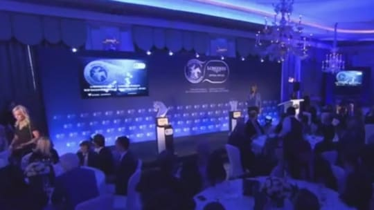 LONGINES WORLD'S BEST RACEHORSE & BEST HORSE RACE 2016