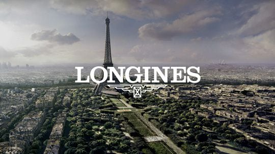 Video Longines Roland Garros 2015 TV Spot