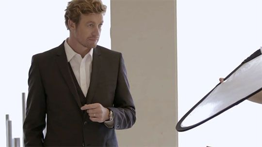 Video simon-baker-the-epitome-of-elegance-in-new-longines-advertising-campaign