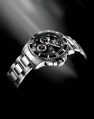 2007 longines launch sport collection