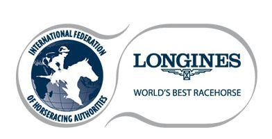 2013 first longines world best racehorse prize