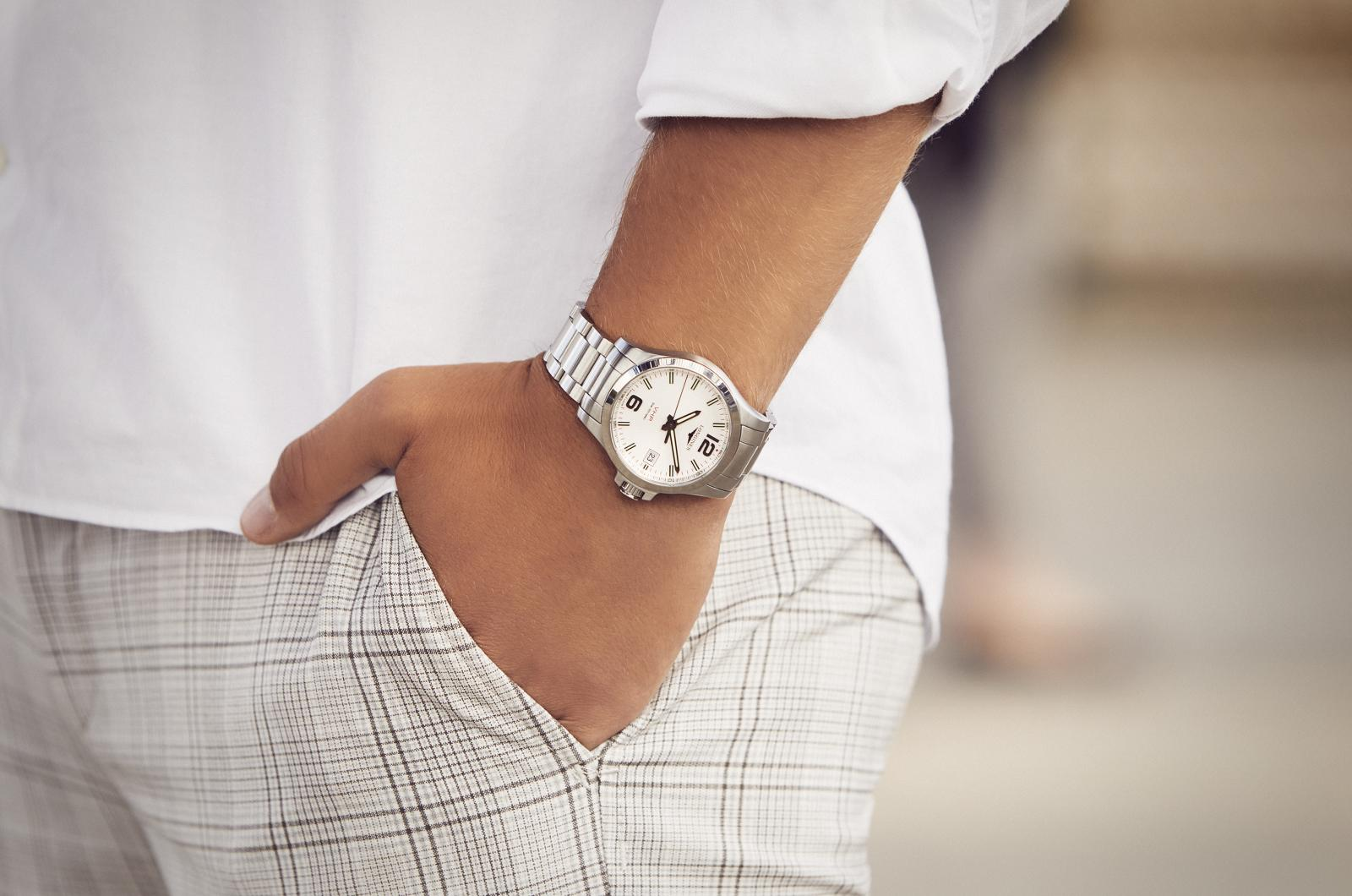 Longines® Watches: Official United Kingdom Website | Longines®