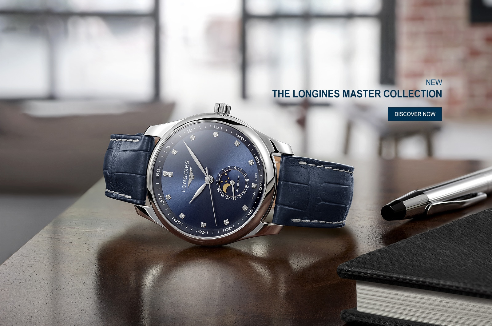 Longines® Watches: Official Australian Website | Longines®