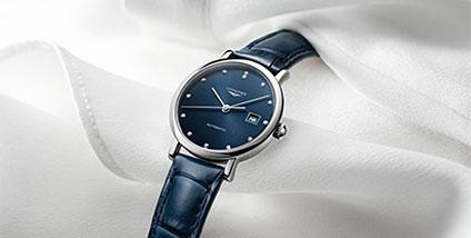Collection alt.landing.customerservice4 - Longines