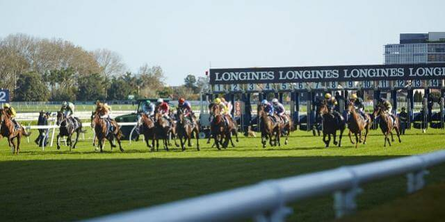 Collection Longines events & sports - Longines