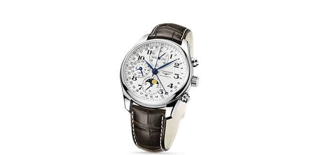 Collection 制表传统 - Longines