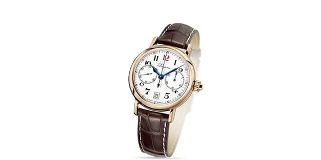 Collection Heritage - Longines