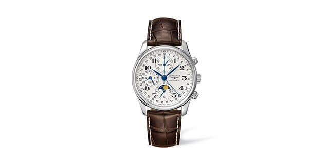 Collection Uhrmachertradition - Longines
