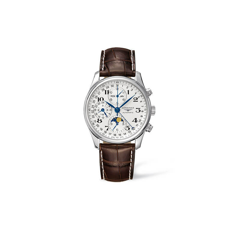 Collection Watchmaking Tradition - Longines