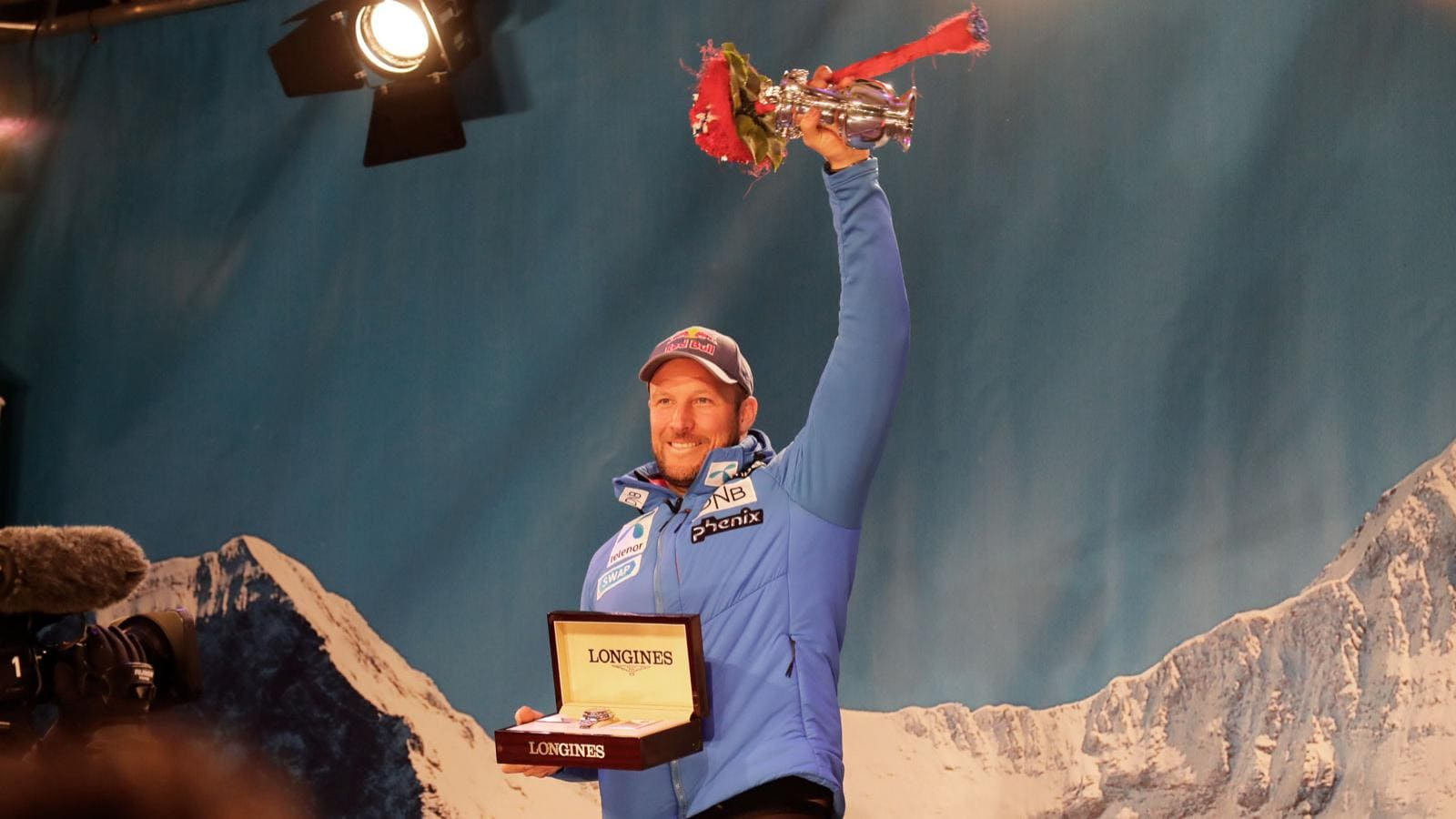 FIS Alpine Ski World Cup; Men; Wengen
