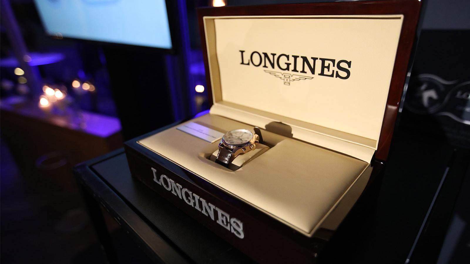 IFHA & Longines Award of Merit; Award; 2019