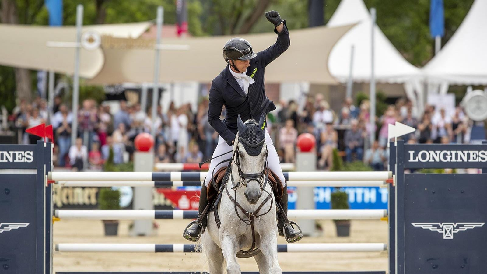 Longines Balve Optimum; Jumping; 2019