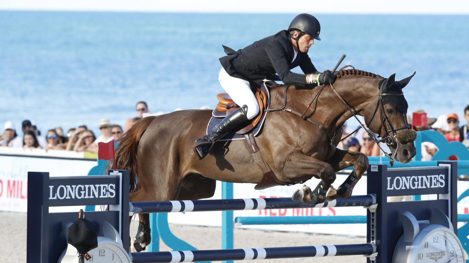 Longines Global Champions Tour of Miami; Jumping; 2019