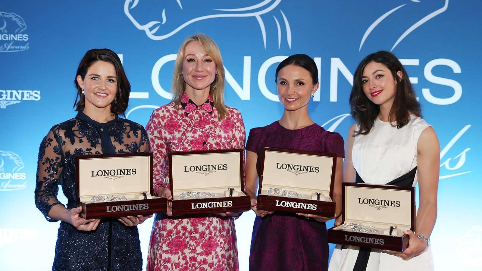 Longines Ladies Award; Equestrian; Washington; 2017;pic8