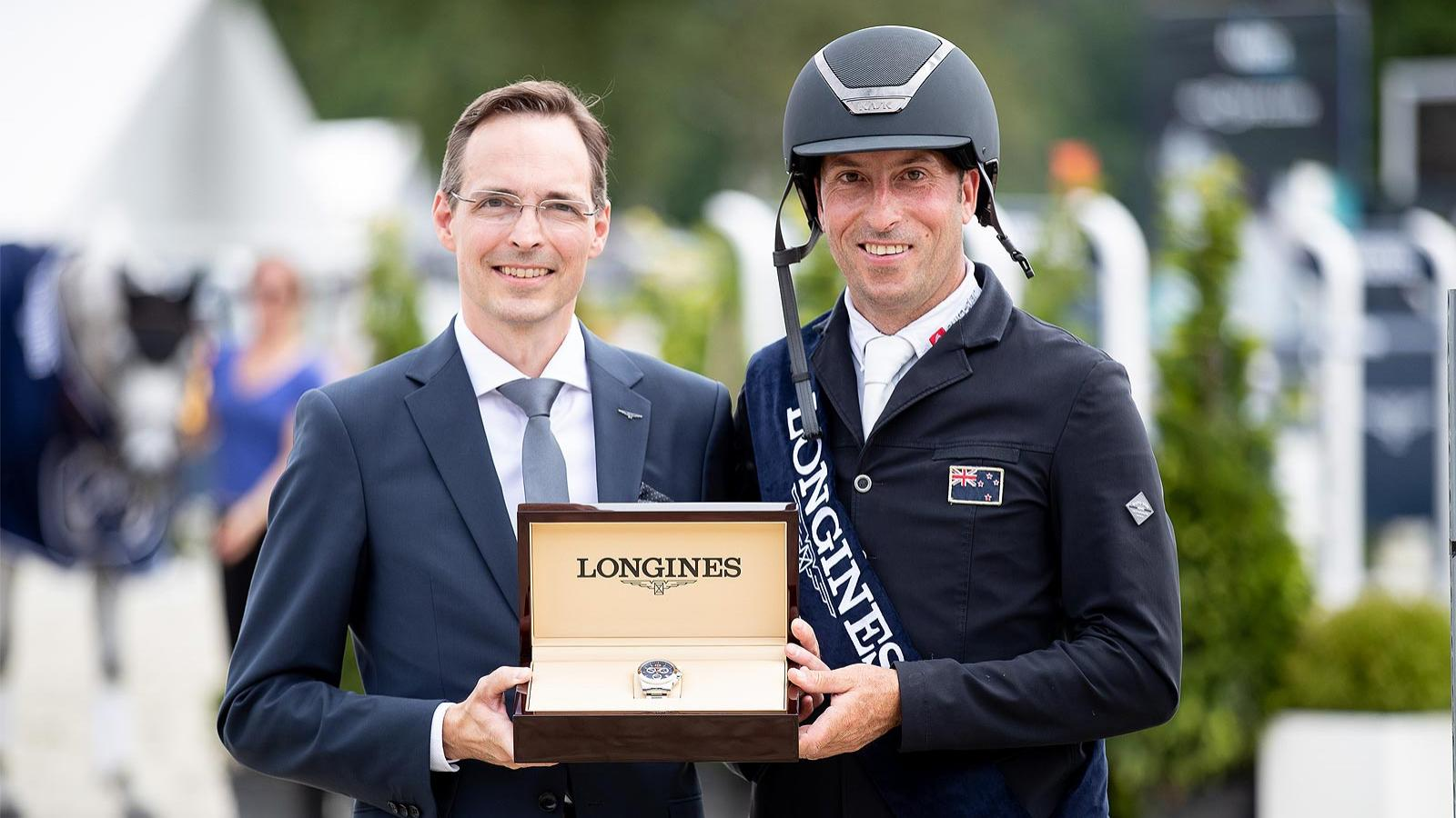 Longines Lühmuhlen Horse Trials; Eventing; 2019