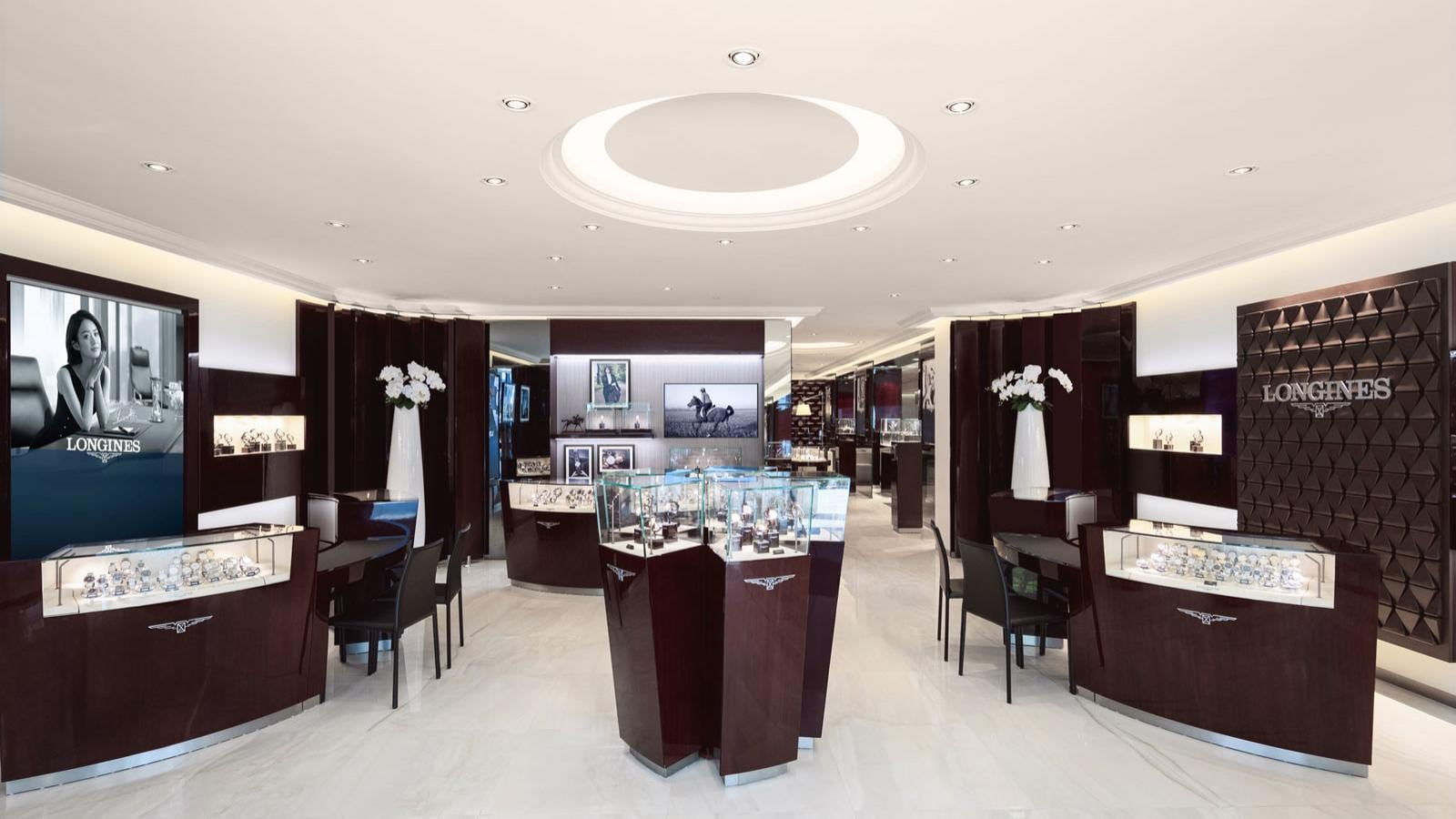 BOUTIQUE IN ORCHARD ROAD, SINGAPORE, Flagship store,pic9