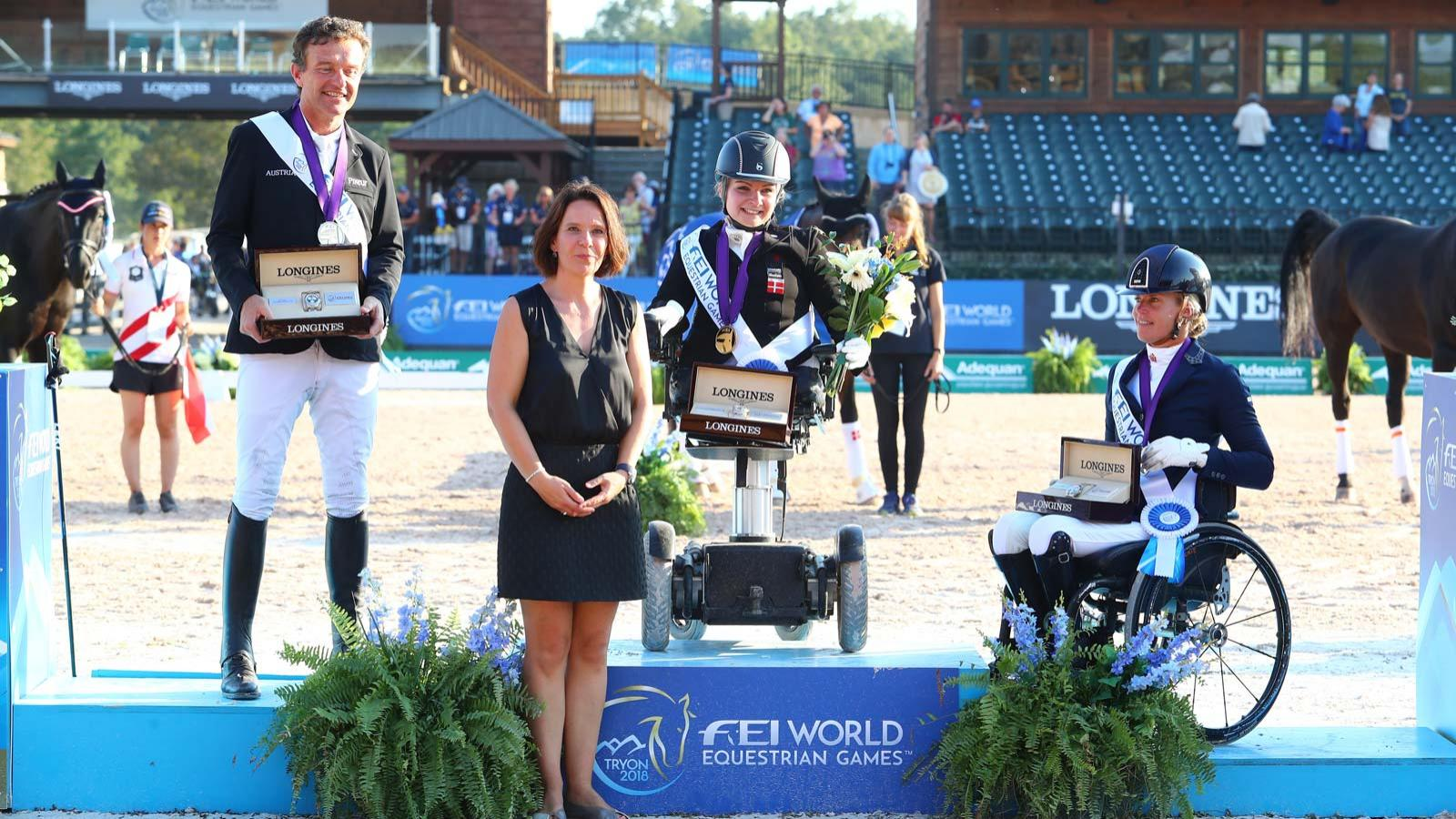 tryon 2018, world equestrian games,pic8