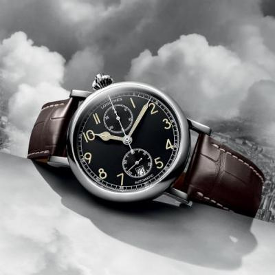 The Longines Avigation Watch Type A-7 1935; Heritage; July 2020