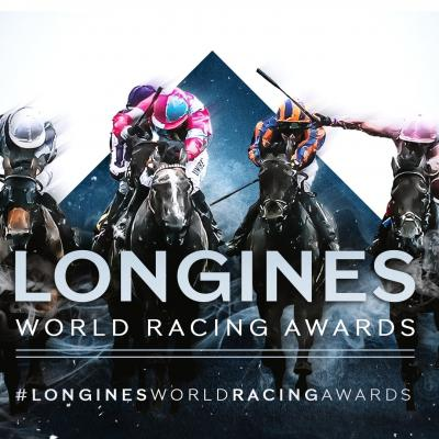 The Longines World Racing Awards; the Best of the Best; 2020