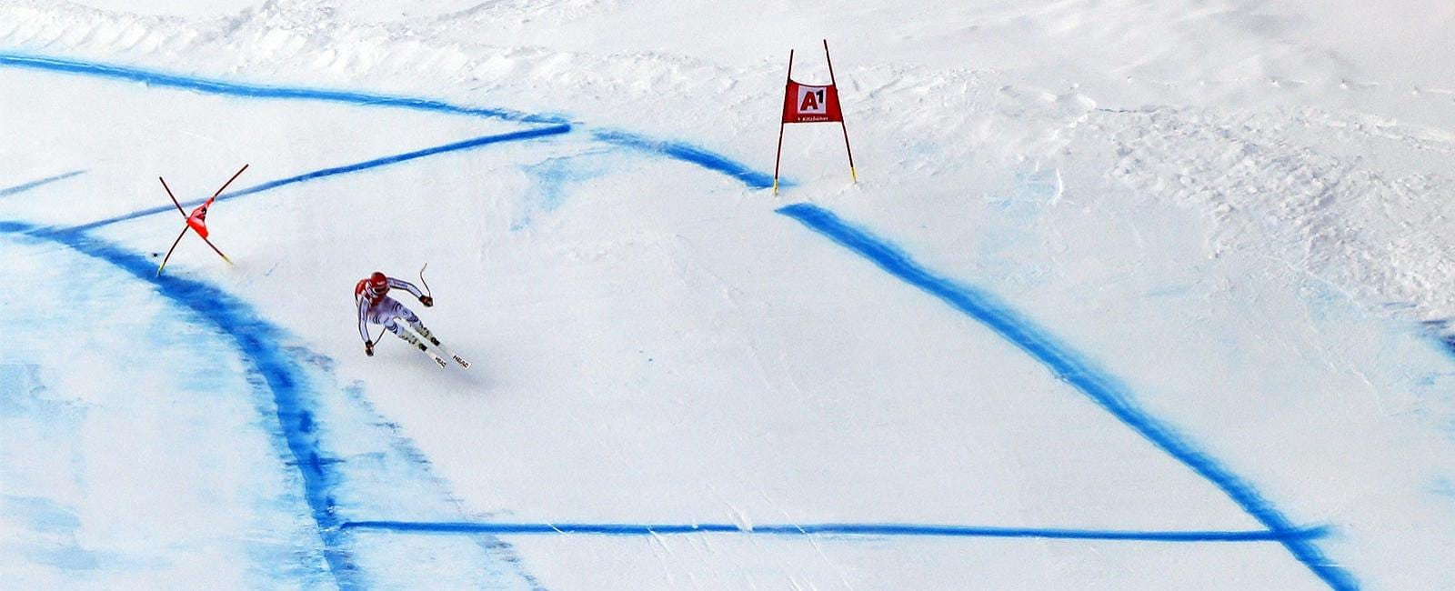 FIS Alpine Ski World Cup Men - Kitzbüehl; Alpine Skiing; 2019