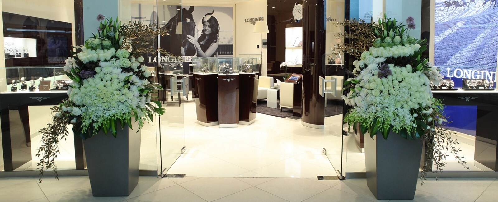 Boutique Opening Doha
