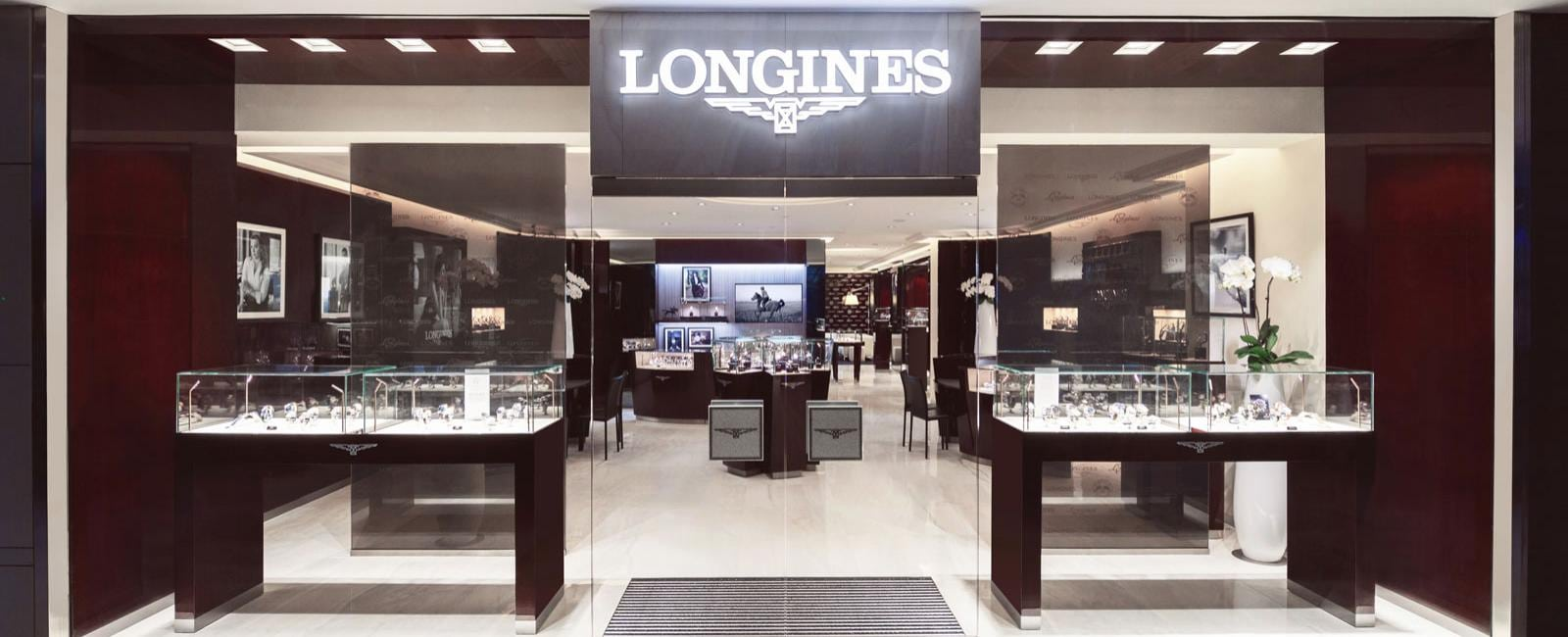 BOUTIQUE IN ORCHARD ROAD, SINGAPORE, Flagship store