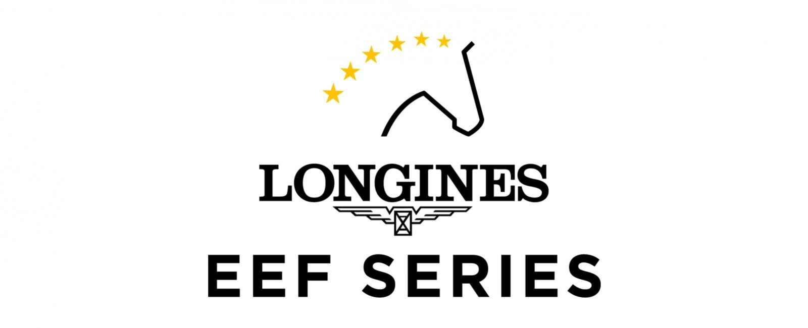 Partner; European Equestrian Federation; Longines EEF Series