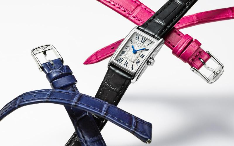 Longines launches an exclusive Japanese edition of its Longines DolceVita