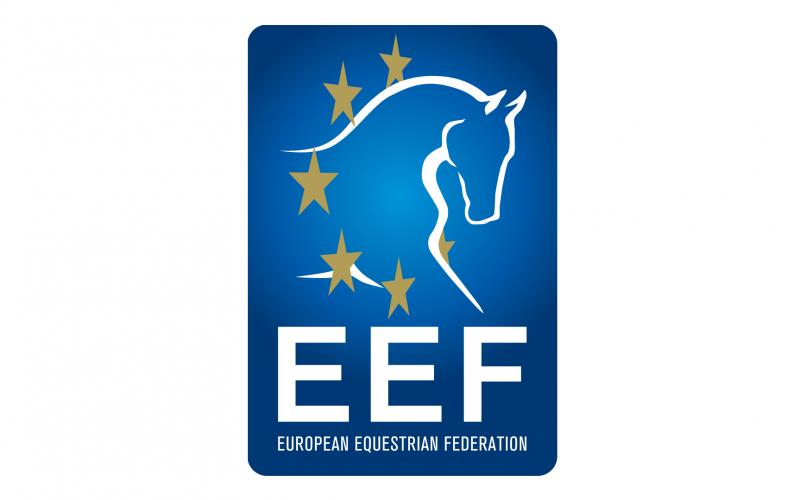 EEF; Show Jumping; Longines and the European Equestrian Federation renew their collaboration