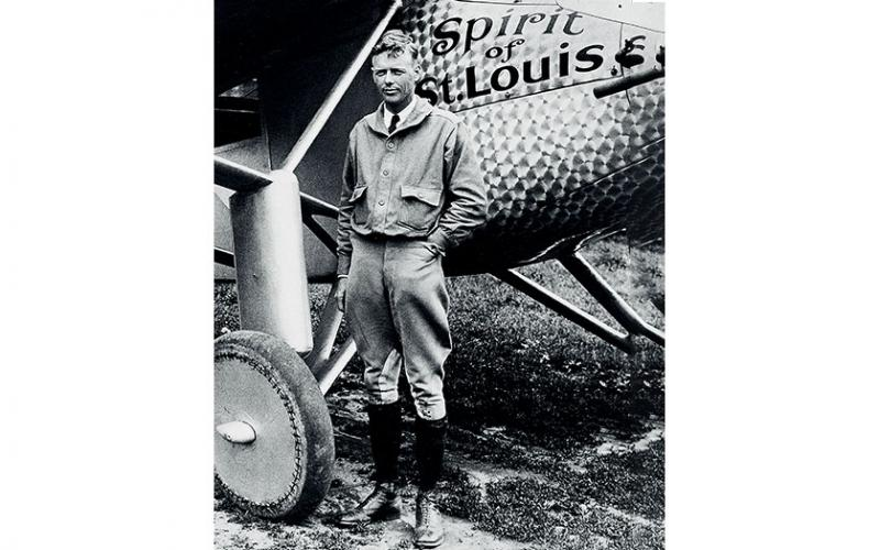 Lindbergh Awards; Adventurer; Pioneer; Longines Lindbergh,Spirit of St. Louis