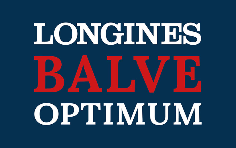 Title Partner of the Longines Balve Optimum,