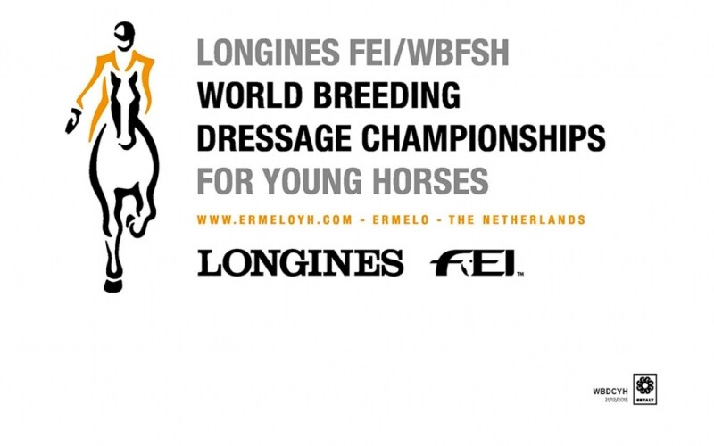 Longines to be Title Partner of the Longines FEI World Breeding Dressage Championships for Young Horses