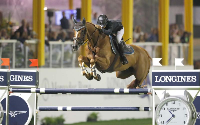 The Portuguese leg of the LGCT saw the victory of Danielle Goldstein