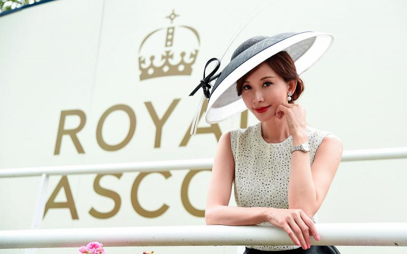 Royal Ascot; Horse Racing; 2019