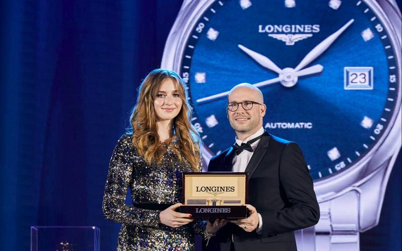 Semmieke Rothenberger; Longines FEI Rising Star; second time; Award; 2020