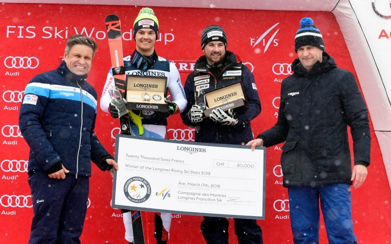 Ski World Championships, FIS, 2018