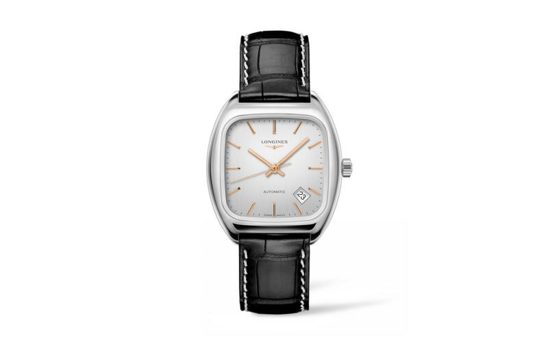 The Longines Heritage 1969 – Charm and simplicity