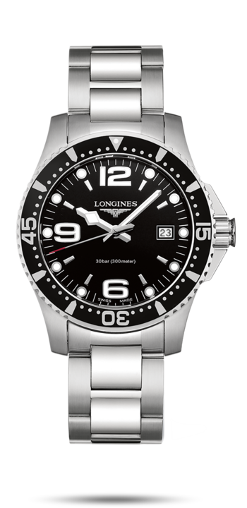 Watch HydroConquest L3.740.4.56.6