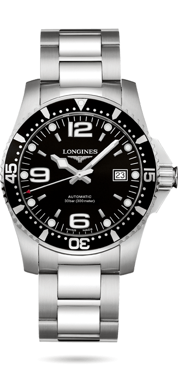 Image result for longines hydroconquest