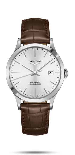 Record Longines Collection 72 4 2 L2 Watch 821 m0v8nwN