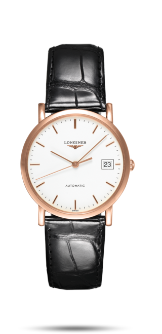 Watch Longines The Longines Elegant Collection L4 778 8 12 0