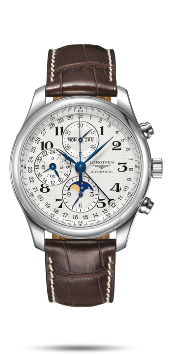 The Longines Master Collection 보기 L2.773.4.78.3