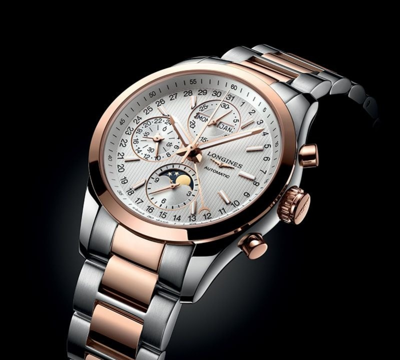 Luxury Watches Copy Online