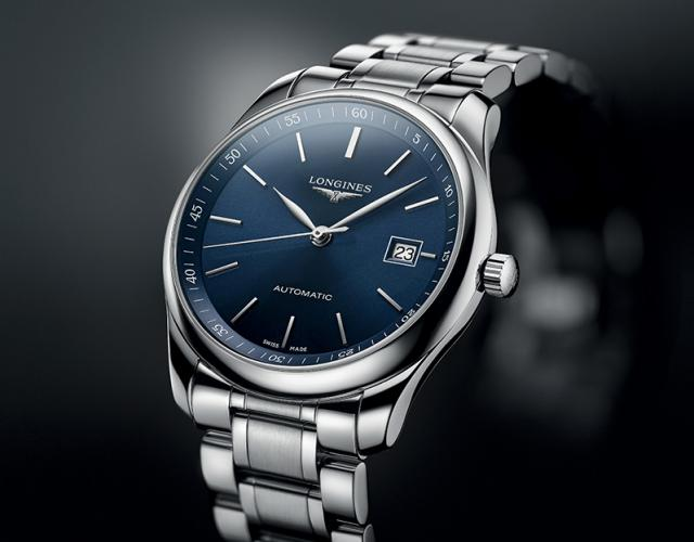 Watch Longines The Longines Master Collection L2.893.4.92.6 fa6db21a2a