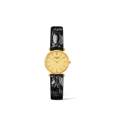 Watch Agassiz L4.191.6.32.0