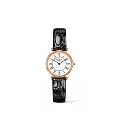 Watch Agassiz L4.191.8.11.0