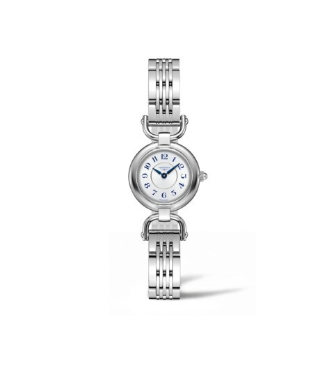 Watch The Longines Equestrian Collection L6.129.4.73.6